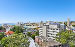7d/51 Bayswater Roadway, Potts Point NSW