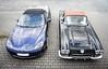 Corvette C6 und C1 Original Line Verdeck