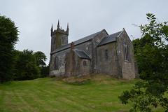 St Senan's Church, Cloonlara, Kiltinanlea Parish, County Clare (1831) (colin.boyle4) Tags: ireland church clare anglican protestant countyclare churchofireland dioceseoflimerickandkillaloe