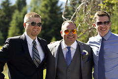 Cool dudes (nicoangleys) Tags: sotowedding wedding tetons family