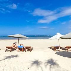 Beach 360 (The Sands Kenya) Tags: beach island kenya africa indian ocean diani