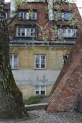 Warszawa (g e r a r d v o n k ) Tags: artcityart art architectuur architecture canon city colour dak expression eos europe flickrsbest fantastic flickraward housing lifestyle land ngc newacademy outdoor photos poland reflection stad street this travel unlimited uit urban whereisthis where windows yabbadabbadoo