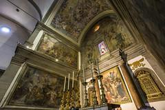 20160725_lucca_san_paolino_99l99 (isogood) Tags: lucca lucques renaissance barroco italy tuscany church religion christian gothic artcraft romanesque sanpaolino