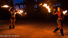 Spinurn 07/27/16 (Chris Blakeley) Tags: gasworkspark spinurn fire firearts flow flowarts seattle