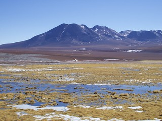 Région de San Pedro de Atacama