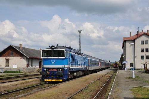 CD 750 718 met R, Okříšky, 05-05-2016