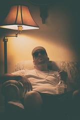 Stephen Hero (peewafe) Tags: rap music canada nova scotia friends canon t3i dope hiphop hennessy 50mm