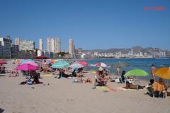 Benidorm (jgonzalez6) Tags: benidorm playa beach vista view alicante poniente
