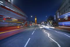(www.javierayala-photography.com) Tags: london england lightstream bigben elizabethtower longexposure
