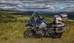 The Beast (Siggi007) Tags: nature landscape landschaft views scenery panorama portrait motorbike motorcycle bike bmw gsa1200 motorrad sky clouds beauty beautiful travel mountains norway norwegen norge jotunheimen colors colores paysage paisaje environment europa ride outdoor outstanding photo picture perfect awesome scandinavia scene stunning flickr foto farben focus horizon canoneos6d vieux vehicle mood mountainside driving vacation july summer adventure reisen blue