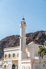 Mosque (Darth Jipsu) Tags: muscat oman om mosque islam coran