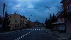 Lesko (nightmareck) Tags: lesko podkarpackie podkarpacie polska poland europa europe zmierzch dusk twilight bluehour handheld sonyrx100 dscrx100 rx100 cybershot compactdigitalcamera 1inchsensor carlzeiss variosonnartf18 28100mm