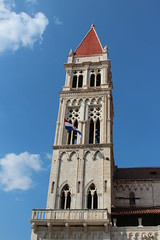 Trogir - Croatia (Been Around) Tags: img2496 croatia cro kroatien europe eu europa expressyourselfaward europeanunion concordians travellers thisphotorocks travel eos eos600d canoneos canon dslr holiday 2016 trogir dalmatia dalmatien katedralasvlovre cathedralofstlawrence basilica cathedral kathedrale