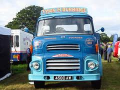 FARMING YESTERYEAR SCONE RALLY 2016 (RON1EEY) Tags: lorry bus 39thsconerally2016 albion leyland aec dodge foden bedford