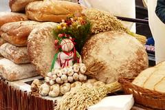 Bread (evisdotter) Tags: bread brd stnd frsljning street sooc gdansk poland stand stall