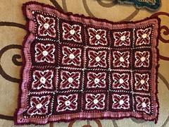 Lynette Holt (The Crochet Crowd) Tags: crochet mikey cal divadan crochetalong yarnspirations cathycunningham thecrochetcrowd michaelsellick danielzondervan freeafghanpattern mysteryafghancrochetalong freeafghanvideo caronsimplysoftyarn