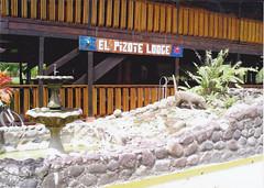 Hotel El Pizote Lodge - Areas Sociales