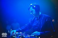 Dixon at Serendipity (Luigi Pica) Tags: white black berlin club lights dixon techno serendipity umbria foligno