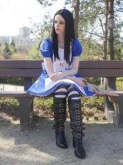 Japan Party 2015 - Nanterre - P1050380 (styeb) Tags: party paris japan nanterre cosplay 11 convention avril 2015