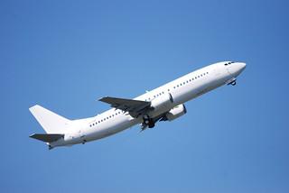 G-CIOE B737 46J Aerotron Ltd