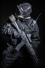 Russian special forces (getmilitaryphotos) Tags: infantry studio soldier army war uniform gun force counter mask military rifle helmet police assault gas special armor cop pistol terrorism law enforcement vest russian spec officer operator swat gi weapons nato forces ops federation policeman commando unit task firearms armed specialforces fsb warfare bulletproof respirator antiterrorism antiterror spetsnaz