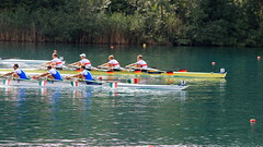 IMG_5815 (ruderfieber) Tags: slovenia bled rowing worldrowingchampionships
