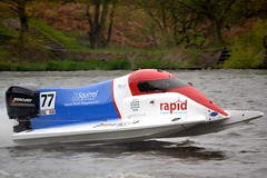 Lancashire Powerboat Racing, Carr Mill (leaking_light) Tags: lancashire powerboat carrmill