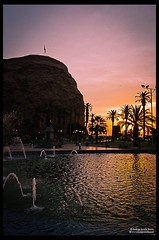 Morro de Arica (Rodrigo Acua Bravo) Tags: familia vacaciones arica regindearicayparinacota vacaciones2012