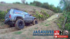 Having a lot of fun Off Roading at Finca Bandera's Mud Pool, Caguas Puerto Rico (Video Link on Description) (jasanves) Tags: fun lift mud offroad 4x4 puertorico hardcore caribbean banderas offroading finca lifted