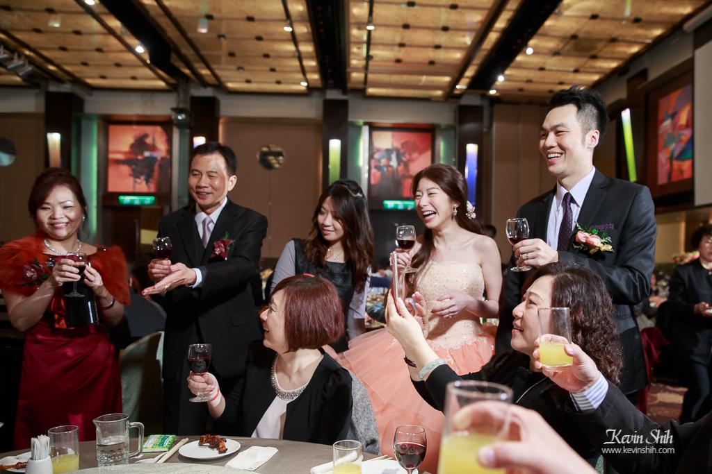 台北豪園-婚宴-婚禮攝影
