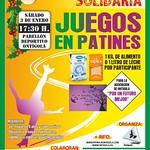 12. Evento Solidario Ontígola 2015
