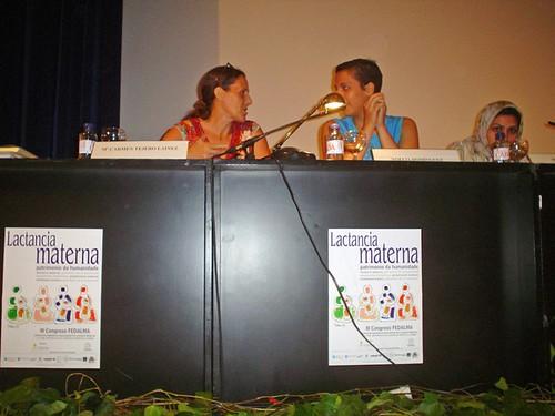 III Congreso FEDALMA 2006
