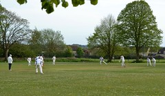 Village cricket (JuliaC2006) Tags: gloucestershire cricket 52in201529saturday