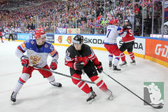 "IIHF WC15 GM Russia vs. Canada 17.05.2015 060.jpg • <a style=""font-size:0.8em;"" href=""http://www.flickr.com/photos/64442770@N03/17643399029/"" target=""_blank"">View on Flickr</a>"