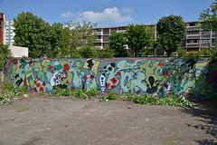 horfé (?) / keno (lepublicnme) Tags: france graffiti may pal keno 2015 horfé aubervilliers horfée horphé horphée palcrew