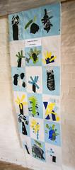 Holgate Windmill art display, May 2015 (14) (nican45) Tags: york slr art mill canon painting display yorkshire may sigma dslr 1770 2015 1770mm stonefloor hwps holgatewindmill eos70d 1770mmf284dcmacro stonesfloor