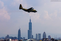 Republic of China Air Force C-130 (HarenWang) Tags:   taiwan taipei taipei101 101 travel fly flying veiw views trip traveling photography  airport aircraft taipeisongshanairport tsa songshan     international        republic china air force c130 republicofchina airforce