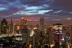 Bangkok lights (joseluis.cueto) Tags: city blue sunset sky urban azul architecture skyscraper canon thailand atardecer eos lights luces arquitectura edificios asia tramonto cityscape bangkok ngc tailandia ciudad cielo citylights bluehour grattacielo citt 6d paisajeurbano rascacielo sudesteasitico atardecersunset horaazul 2470f4 canon6d unlimitedphotos bangkoklights flickrtravelaward