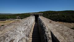 Aqueduc Pont du Gard (Rmi Avignon) Tags: pont pontdugard gard aqueduc