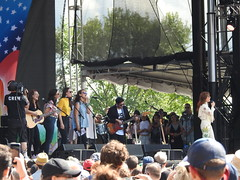 (kristen mckeithan) Tags: eaux claires 2016 eauxclaireswi music festival eau claire wisconsin august 13th day jenny lewis staves
