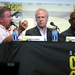 William Shatner, Brent Spiner & Michael Dorn thumbnail