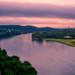 Lake Austin sunrise