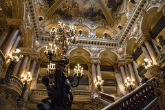 Opera Garnier (AntLab75) Tags: paris palaisgarnier opragarnier opra
