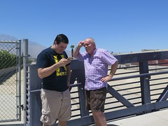 August 09, 2016 (19) (gaymay) Tags: california desert gay palmsprings riversidecounty coachellavalley geocaches scavengerhunt cathedralcity