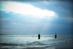 Kuta Beach #10 (Y. Stefan da Gama Bezoen) Tags: fujifilm x100 fujifilmx100 fuji velvia bali kuta kutabali kutabeach beach indonesia pantai
