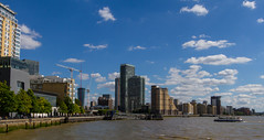 The Cut to the Thames August 2016 (14 of 42) (johnlinford) Tags: canarywharf canon canonefs1022 canoneos7d docklands london river riverthames thames uk urban water landscape