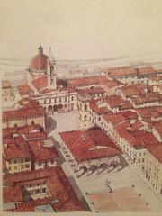 IMG_4670 (Rudy Letsche) Tags: italy italia sangiovannivaldarno renaissance florentine architecture city