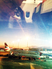 IMG_1263 (Bruno Meyer Photography) Tags: night out airport planes inside confusion catania iphone