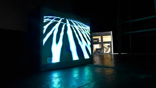 "WORKSHOP: Percepce lidského oka / Video jako zdroj světla na divadle • <a style=""font-size:0.8em;"" href=""http://www.flickr.com/photos/83986917@N04/16898605380/"" target=""_blank"">View on Flickr</a>"