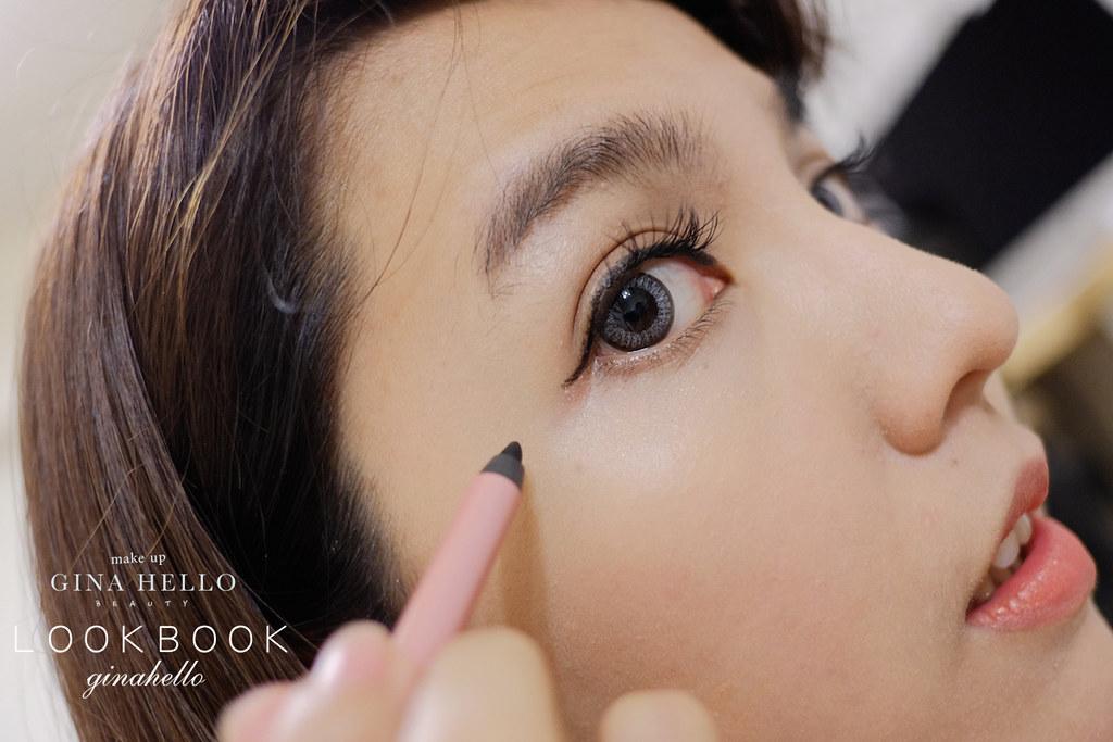 花娜眼線筆